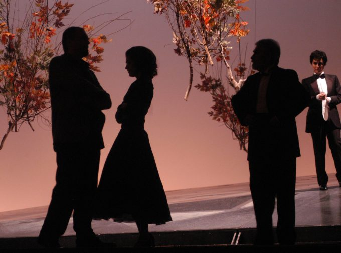 Group Harnisch Abbado Nozze Di Figaro
